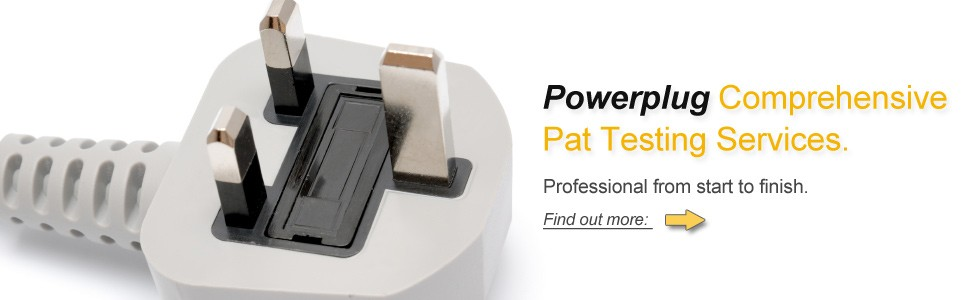 PowerPlug PAT Testing